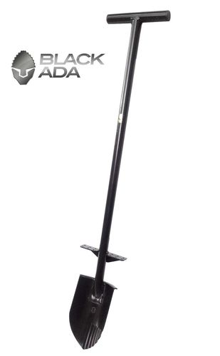 Black Ada Gladius Black