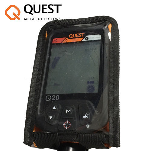 QUEST COVER DISPLAY