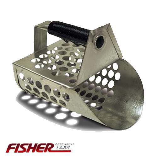SAND SCOOP FISHER