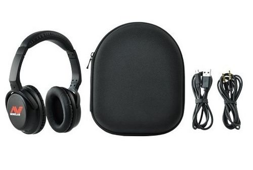 Cuffia Wireless Equinox